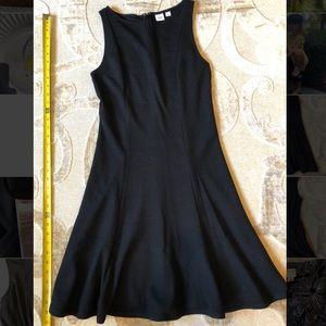 Gap Black Dress - 2 - Black